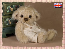 Pancake lives in United Kingdom - Click the picture to see more of Pancake!