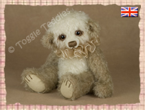 Creme Brulee lives in United Kingdom - Click the picture to see more of Creme Brulee!