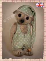 Dotty lives in United Kingdom - Click the picture to see more of Dotty!